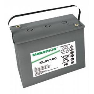 XL6V180 Marathon XP Network Battery