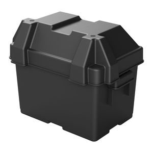 NOCO HM082BK Group U1 Strap-Top Battery Box