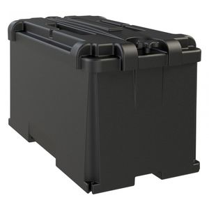 NOCO HM408 4D Commercial Grade Battery Box