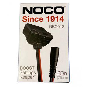 NOCO GBC012 Boost Settings Keeper