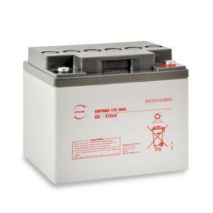 AMP9063 NX GEL Lead Acid Battery 38Ah