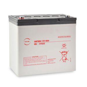 AMP9064 NX GEL Lead Acid Battery 50Ah