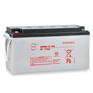 AMP9068 NX GEL Lead Acid Battery 140Ah