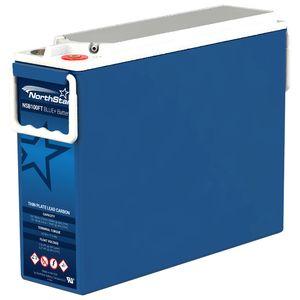 NorthStar NSB-100FT Blue Battery