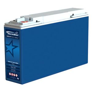 NorthStar NSB-210FT Blue Battery