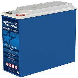 NorthStar NSB-40FT Blue Battery