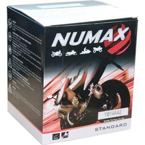 YB14A-A2 Numax Motorbike Battery