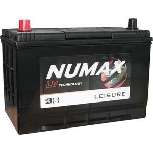 Numax LV26MF Sealed Leisure Battery 12V 95Ah
