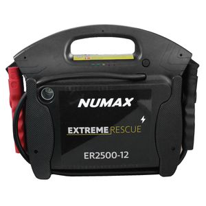 Numax Extreme Rescue Jump Pack ER2500-12