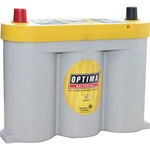Optima Yellow Top Battery YTS 2.1 (8018-356) YTS2.1 AGM