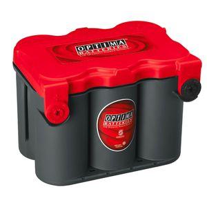 Optima Red Top Battery RTF 4.2 (8078-209) RTF4.2