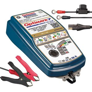 Optimate 7 Select 12V 10A Battery Charger & Optimiser