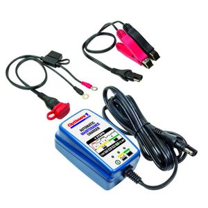 Optimate 1 Duo 12V 0.6A Motorcycle Battery Charger