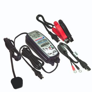 Optimate 3 12V 0.8A Motorcycle Battery Charger & Optimiser