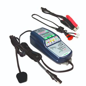 Optimate Lithium 12V 5A Motorcycle Battery Charger & Optimiser