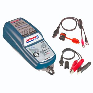 Optimate 6 Select 12V 5A Battery Charger & Optimiser