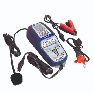 Optimate 6 AmpMatic 12V 5A Battery Charger & Optimiser