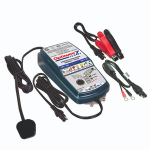 Optimate 7 12/24V 10A Battery Charger & Optimiser