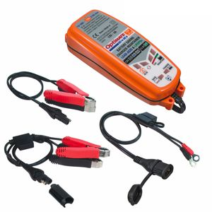 Optimate DC to DC 12V 2A Battery Charger & Optimiser
