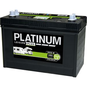 SD6110L Platinum Leisure Plus Battery 12V 110Ah