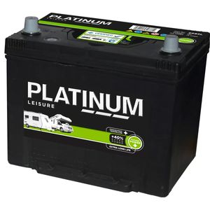 S685L Platinum Leisure Plus Battery 12V 75Ah