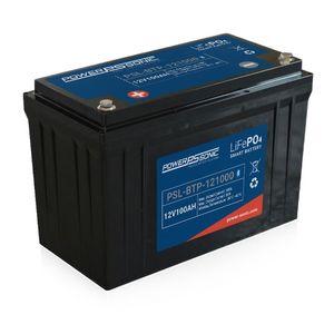 PSL-BTP-121000 Power Sonic Lithium Bluetooth Battery 100Ah