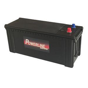 637 Powerline Battery 12V 120Ah
