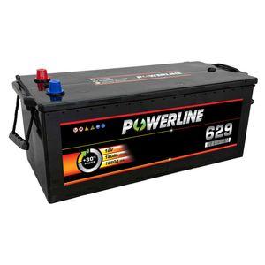 629 Powerline Battery 12V 180Ah