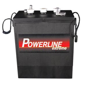 L16H Powerline Battery Deep Cycle 420Ah