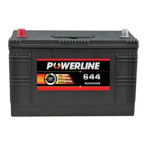 644 Powerline Battery 12V