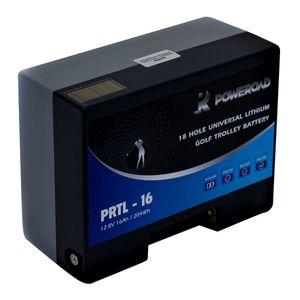 PRTL-16 Lithium Poweroad 16Ah Golf Battery