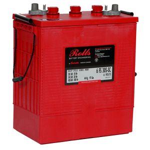 Rolls 6 FS 305-SC FS Series 6V Battery