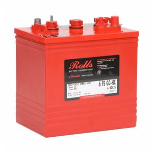 Rolls 6 FS GC-HC FS Series 6V Battery
