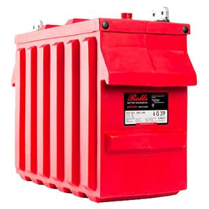 Rolls 6 CS 27P Series 5000 6Volt Battery
