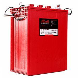 Rolls S6 L16-EX 6 Volt Deep Cycle Battery