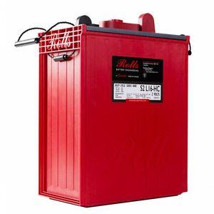 Rolls S1660 Series 4000 2Volt Battery (S2 L16-HC)