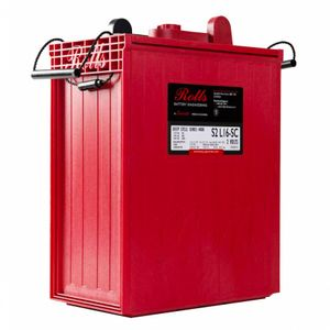 Rolls S1860 Series 4000 2Volt Battery (S2 L16-SC)