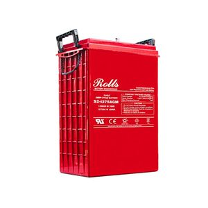 Rolls S2-1275AGM Deep Cycle Series 2 Volt Battery