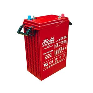 Rolls S6-460AGM Deep Cycle Series 6 Volt Battery