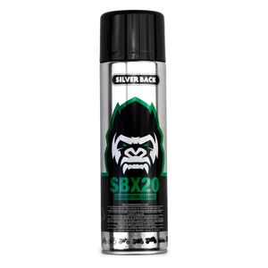 SilverBack SBX20 Carburettor Cleaner 500ml