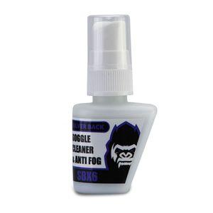 SilverBack SBX6 Anti Fog Goggle Cleaner 20ml