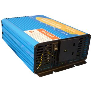 1000W 12V Modified Sine Wave Power Inverter