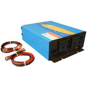 1500W 12V Modified Sine Wave Power Inverter