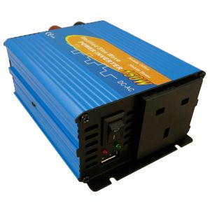 150W 12V Modified Sine Wave Power Inverter