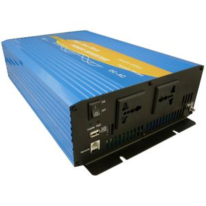 2000W 12V Pure Sine Wave Power Inverter