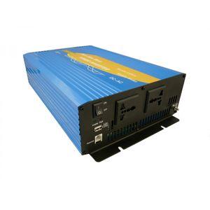 2500W 12V Pure Sine Wave Power Inverter