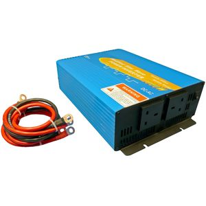 2000W 12V Modified Sine Wave Power Inverter