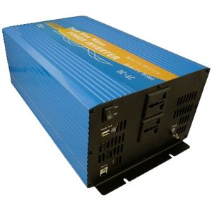 3000W 12V Pure Sine Wave Power Inverter