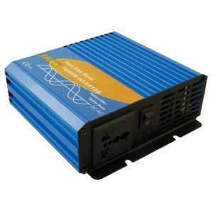 300W 12V Pure Sine Wave Power Inverter