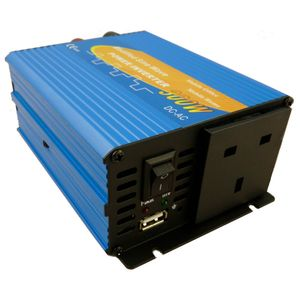 300W 12V Modified Sine Wave Power Inverter